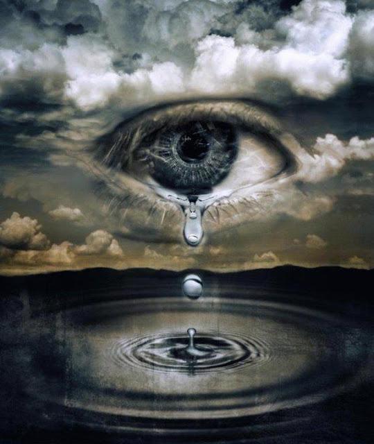 Mille lacrime. Per superare quel dolore che tende atornare