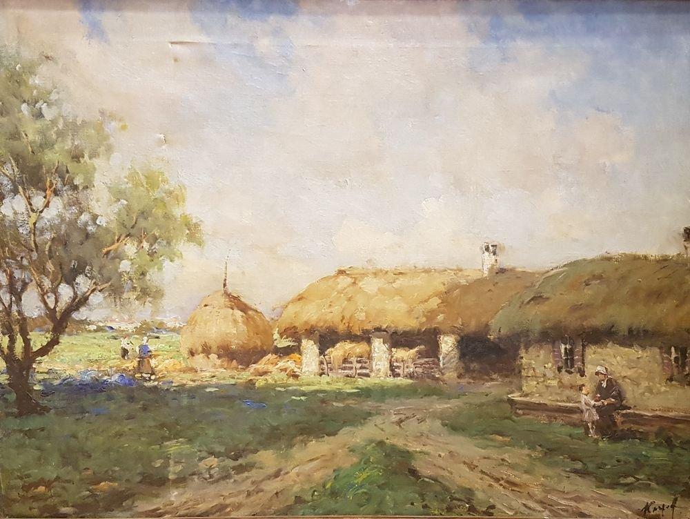 La tenuta di terra. Una storia per tutti i poeti delmondo