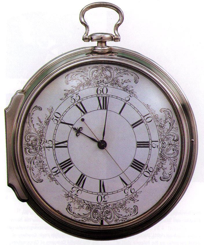 L'orologio. Una storia sull'inquietudine e ilgodimento