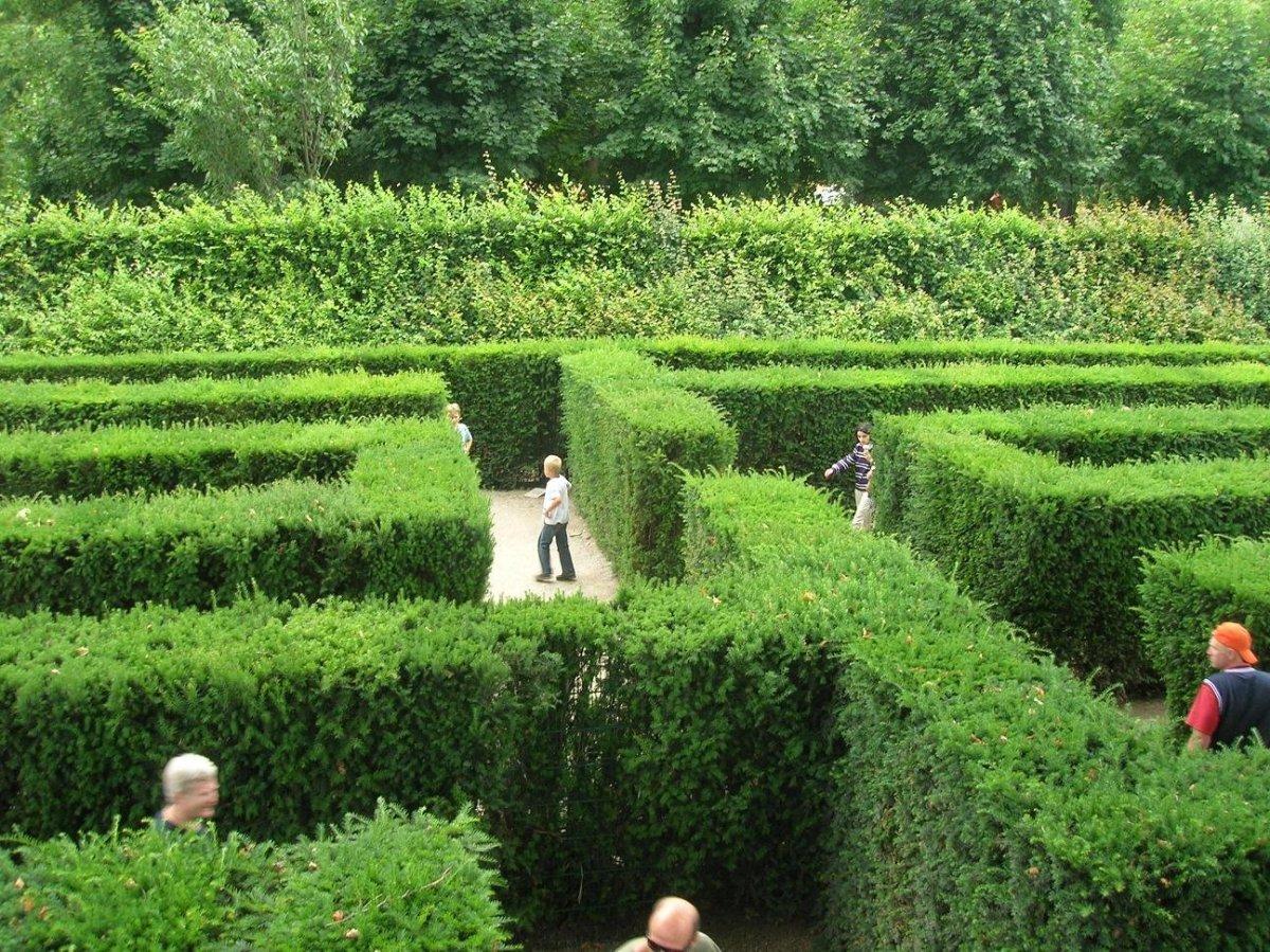 Labirintite. Quante volte lofai…