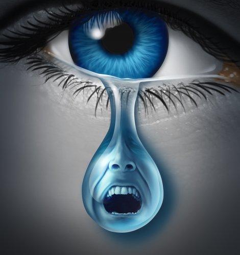 Senso di colpa e rabbia: due facce della stessa moneta dell'amore