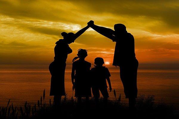 Genitori e genitori di sestessi