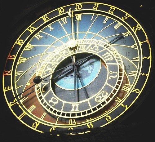 L'orologio di CharlesBaudelaire