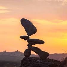 Un equilibrio… Inequilibrio