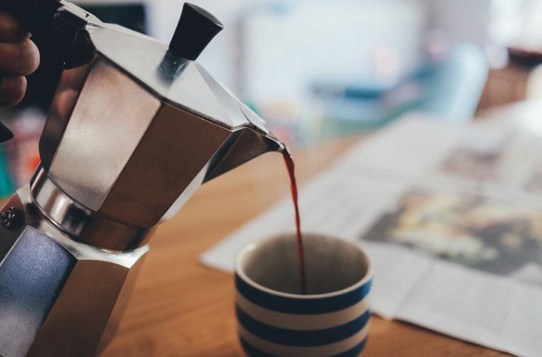 Quanti mila caffè!?