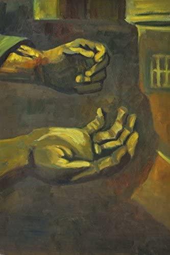 La mano. Ricevere estoppare